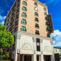 Lishiuan Hotel, hotel in Hualien City