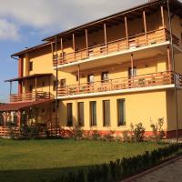Pensiunea Maria , Floresti, hotel in Floreşti