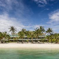 Under the Stars Luxury Apartment, hotel in Boracay