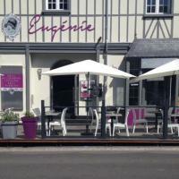 Hôtel - Restaurant Eugenie