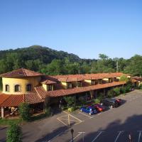 Hotel El Bricial, hotel in Soto de Cangas