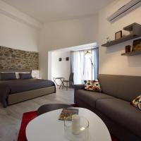 Al Duomo 4 Apartments, hotell i Sant'Agata di Militello
