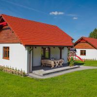 Malinowe Wzgórze – hotel w mieście Krzeszna
