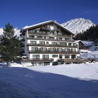Hotel Alpin Superior, hotel in Saas-Fee