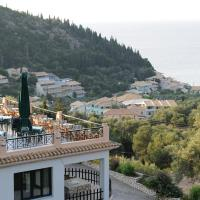 Santa Marina Hotel, hôtel à Agios Nikitas