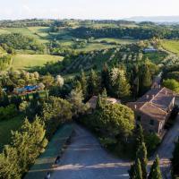 Agriturismo il Poggio, hotell i Montaione