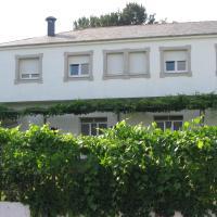 Pensión Portomiño, hotel in Portomarin