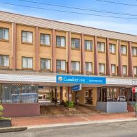 Comfort Inn Centrepoint Motel, hotel near Lismore Airport - LSY, Lismore