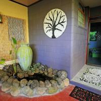 RiverSong Retreat, hotel em Millaa Millaa