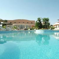 Hotel Minerva, ξενοδοχείο στο Μπρίντιζι