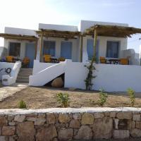 Ammos Studio, hôtel à Koufonisia