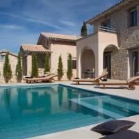 Ionian Horizon Villas