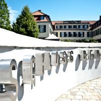 Schloss Berge, hotel in Gelsenkirchen