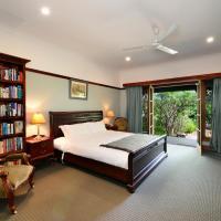 The Laurels B&B, hotel em Kangaroo Valley