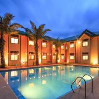 Microtel by Wyndham Cabanatuan, hotel sa Cabanatuan