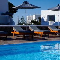 Casa Nostra Mykonos Retreat Accommodation