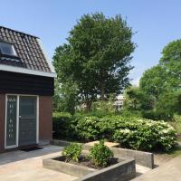 B&B De Koog, hotel in Uitgeest