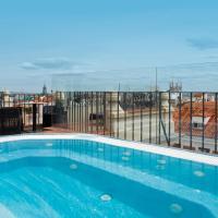 Catalonia Atocha, hotel a Madrid
