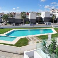 Apartment Orihuela Costa Golf 662, hotel in Los Dolses