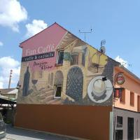 Penzion a Víno, Hotel in Břeclav