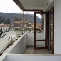 Apartment Planinski Rai