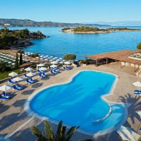 AKS Hinitsa Bay, ξενοδοχείο στο Πόρτο Χέλι