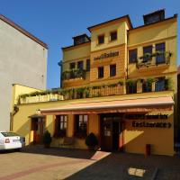 Hotel U Radnice