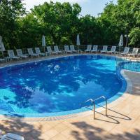 Odessos Park Apartments