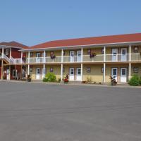 Motel des Mariniers, hotel em Kamouraska