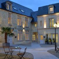 La Maison de Mathilde, hotel in Bayeux