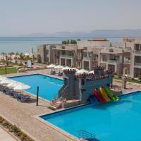 Elite Residence & Aqua Park، فندق في العين السخنة