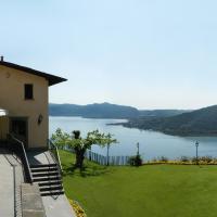 B&B La Forcella, hotell i Sarnico