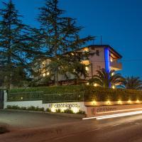 Boutique Hotel e Spa Città Bianca, hotel in Pescara