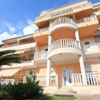Apartments Villa Flamingo