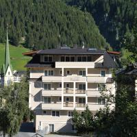 Hotel Garni Valülla – hotel w mieście Ischgl