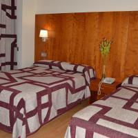 Hotel Jarama, hotel in Zamora