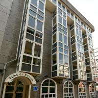 Hotel Picos De Europa, hotel en Santander
