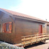 Casa dos Manos, hotel in Furnas