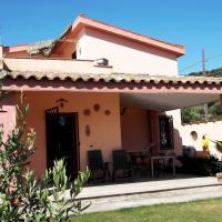 Villa Gabriella, hotell i Villa San Pietro