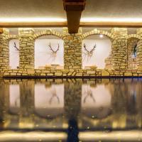 Aktiv & Spa Hotel Alpenrose, hotel v mestu Schruns