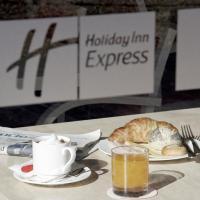 Holiday Inn Express Madrid-Getafe, an IHG Hotel, hotel en Getafe