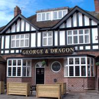 George & Dragon, hotel in Coleshill