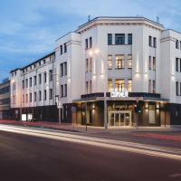 Corner Hotel, ξενοδοχείο στο Βίλνιους
