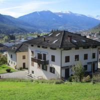 Appartamenti Violalpina - Via Merano