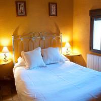 El Yayo de la Puebla, hotel a La Puebla de la Sierra