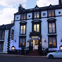 Buccleuch Arms Hotel, hotel in Moffat