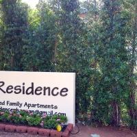 The Residence- Serviced Apartments, hotell sihtkohas Thong Nai Pan Yai