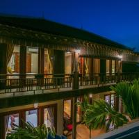 Image d' Angkor Boutique Villa