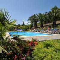 Hotel O Sole Mio, hotell i Sant'Agata sui Due Golfi