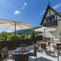 Pension Rehschopp, hotel in Ediger-Eller